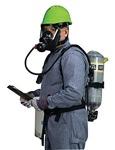 呼吸用防護具