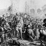 Entrée d'Henri IV à Paris (mars 1594