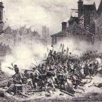 Journées des barricades en 1588