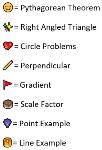 2. Emoji Key