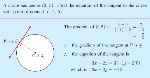 2. Gradient Circle Problem