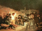 Goya (Los Fusilamentos del 3 de Mayo)