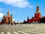 Красная-площадь-Москва-Россия-фото