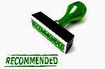 Contoh Surat Rekomendasi Mandat Resmi
