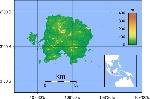 800px-Belitung_Topography