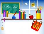 uczniow-materiałow-eksploatacyjnych-wektor_15-3021
