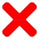 red-cross-symbol-icon-as-delete-remove-fail-failure-incorr-incorrect-answer-89999776