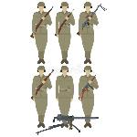 soldati-dell-esercito-americano-con-le-armi-della-seconda-guerra-mondiale-84800444