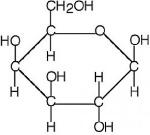 monosaccharide 1