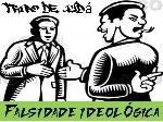 Tribo de Juda - Falsidade Ideologica