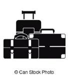 ícone-bagagem-estilo-simples-vetor-eps_csp42712132