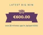 last big win