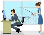 44530283-vector-a-ilustração-de-uma-mulher-roubando-dinheiro