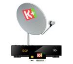 K+ SD SmarDTV