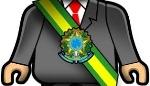 faixa presidencial