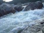 nước chảy