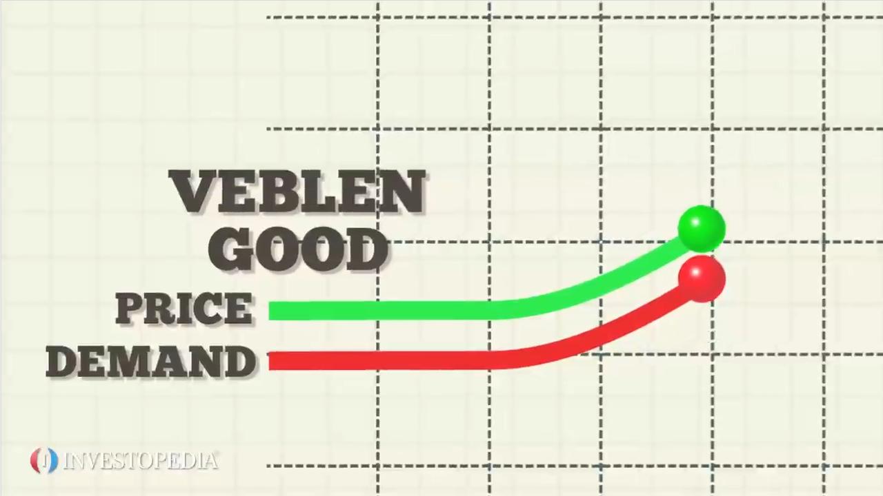 veblen-good
