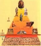 piramidestanden