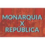 monarquia-república-diferenças