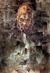 Ritratto di Ambrose Vollard
