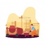 lindos-trabajadores-de-la-construccion-estan-trayendo-materiales-en-sitios-de-construccion-personaje-de-dibujos-animados_5541-89