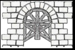 struttura ad arco etrusca