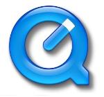 QuickTime square