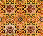 Decoraazioni arabe