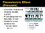 Piezoelectric+Effect+(Pressure)