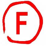 fail-f-failure