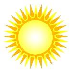 sunlight-clipart-2