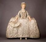 mantua dress