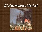 El+Nacionalismo+Musical