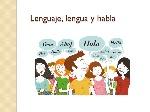 Lenguaje,+lengua+y+habla