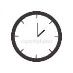 depositphotos_131112508-stock-illustration-silhouette-wall-clock-with-analog