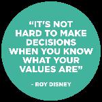 values-quote