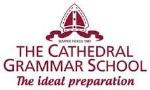 cathedral grammar logo