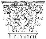 capitello corinzio