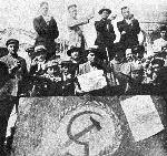 1920 occupazione fabbriche fascismo