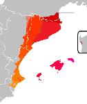 Catalán, valenciano, balear