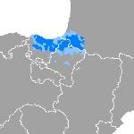 Euskera bloques y áreas lingüísticas
