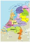 provinces-of-netherlands