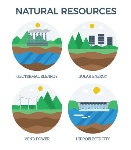 natural-resources-energy-vector