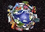 Globalización-mundial