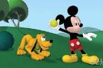 Mickey e Pluto