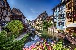 Colmar-Alsace-France