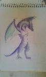 Zukan - The Dragon