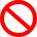 proibido