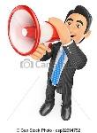 hablar-meg%C3%A1fono-por-3d-hombre-de-stock-de-ilustraciones_csp326947521