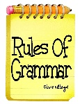 Rules-Of-Grammar-Logo